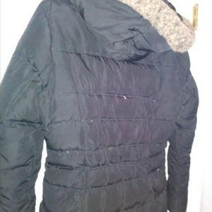 Forever 21 Jackets & Coats - Black Forever 21 jacket size large in girls